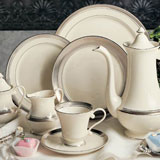 Pickard China Geneva Dinnerware | Gracious Style