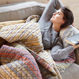 Georgetown Linen Bedspread | Gracious Style