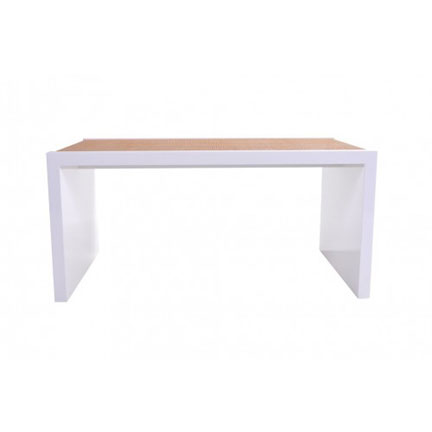 Harbour Island Coffee Table by oomph | Gracious Style
