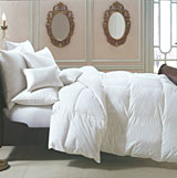Bernina Down Comforter Duvet Great Value | Gracious Style 