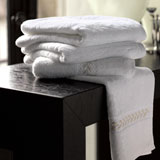 Yves Delorme Antique Bath Towels | Gracious Style