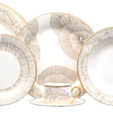 Hillcrest Dinnerware