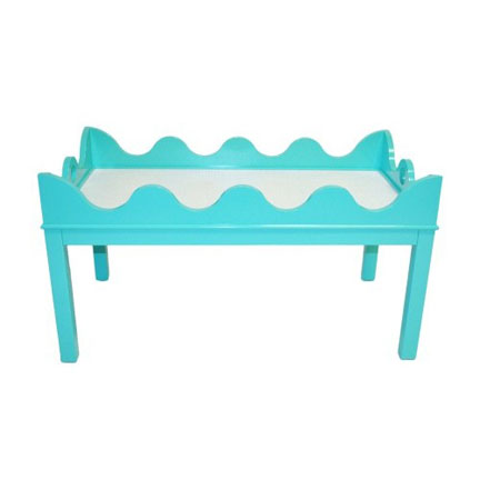 Hobe Sound Coffee Table by oomph | Gracious Style