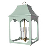 Hobe Sound Lantern by oomph | Gracious Style