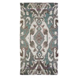 Inca Taupe Cotton Bath Towels by Fresco | Gracious Style