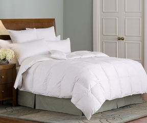 Innutia Down Duvet Eco-Friendly Comforter with Lyocell &#124; Gracious Style 