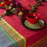 Isaphire Rubis Table Linens | Gracious Style