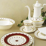 Pickard China Katarina Dinnerware | Gracious Style
