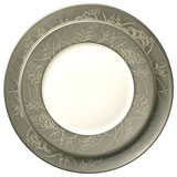 J.L. Coquet Khazard Platinum Dinnerware | Gracious Style