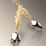 L'Objet Lamina Serving Set  | Gracious Style