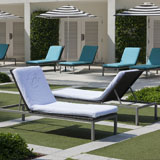 Lounge Chair Covers | Gracious Style