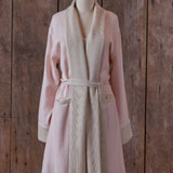 Luxurious Alpaca Bathrobe | Gracious Style