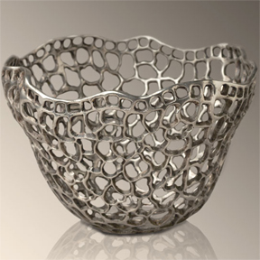 Mariana Serving Bowl by L'Objet | Gracious Style