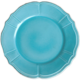 Maintenon Patine Celadon Dinnerware Niderviller | Gracious Style
