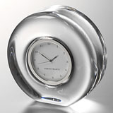 Meriden Clock by Simon Pearce | Gracious Style