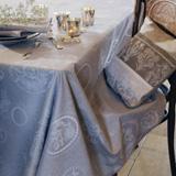 Mille Eclats Macaron Table Linens