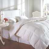 Downright Down Blankets Pillows Featherbeds Down Alternative | Gracious Style