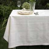 Linen Way Natalie Cream Table Linens &#124; Gracious Style