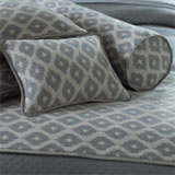Peacock Alley Nelson Pillows, Throw & Bed Skirts | Gracious Style
