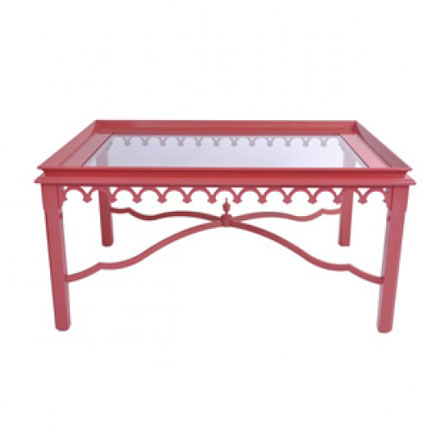 Newport Coffee Table by oomph &#124; Gracious Style