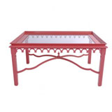 Newport Coffee Table by oomph | Gracious Style