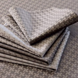 Origami Zinc Easy Care Table Linens