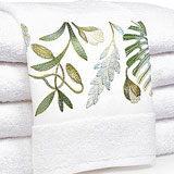 Paradise Bath Towels Luxury Collection | Gracious Style