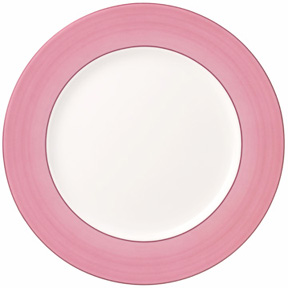 Raynaud Pareo Rose Dinnerware | Gracious Style