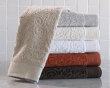 Park Avenue Plush Bath Towels | Gracious Style