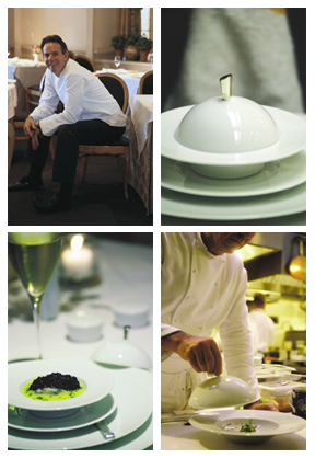 Hommage Dinnerware by Thomas Keller