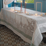 Oversized Tablecloths | Gracious Style