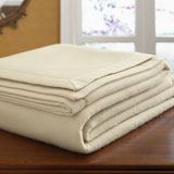 Savoy Cashmere Blankets | Gracious Style