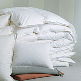 Arcadia Hypoallergenic Down Alternative Duvets | Gracious Style