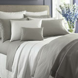 Simply Celeste Bedding 406 TC Percale | Gracious Style