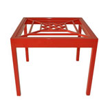 Southport Game Table by oomph | Gracious Style