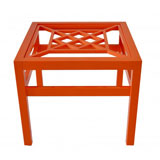 Southport Side Table by oomph | Gracious Style