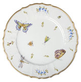 Spring in Budapest Dinnerware by Anna Weatherley | Gracious Style