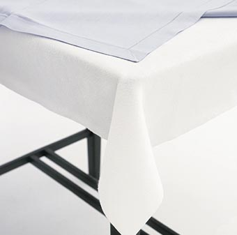 Felt Table Liners and Table Pads | Gracious Style