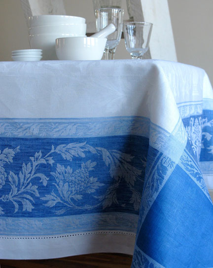Provence Tablecloth by Linen Way | Gracious Style