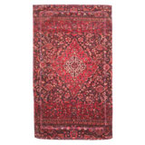 Tabrizi Cinnamon Cotton Bath Mats by Fresco | Gracious Style