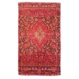 Tabrizi Sunset Cotton Bath Mats by Fresco | Gracious Style