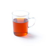Tall Glass Tea Cups | Gracious Style