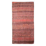 Tangier Rose Cotton Bath Towels by Fresco | Gracious Style
