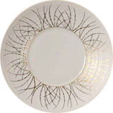 Toundra Winter Dinnerware by J.L. Coquet | Gracious Style