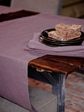 Tribeca Table Linens by Libeco &#124; Gracious Style