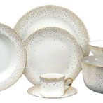 Kelly Wearstler Trousdale Dinnerware | Gracious Style