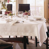 Classico Table Linens Classic Hemstitched | Gracious Style