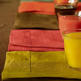 Vence Table Linens - Libeco Home | Gracious Style