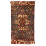 Versaille Rug Caramel Cotton Bath Towels by Fresco | Gracious Style