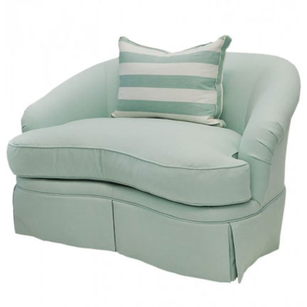 Tini Loveseat by oomph | Gracious Style